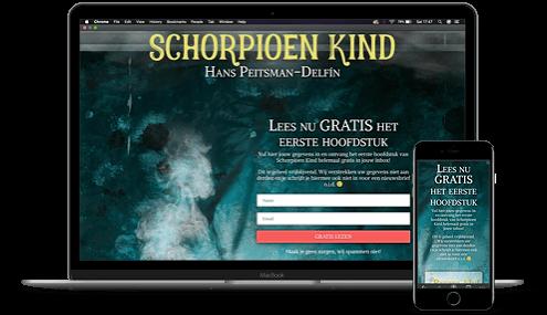 website schorpioenkind